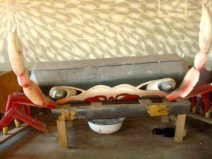 Ghanaian coffins