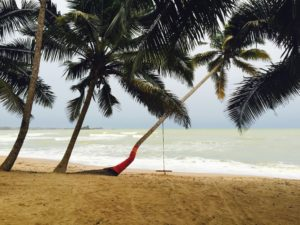 Ankobra Beach Resort