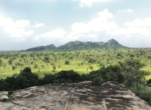 Shai Hills