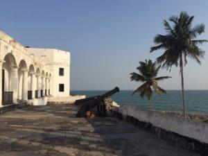 Elmina Fort