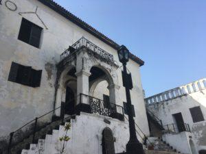Elmina Fort 2